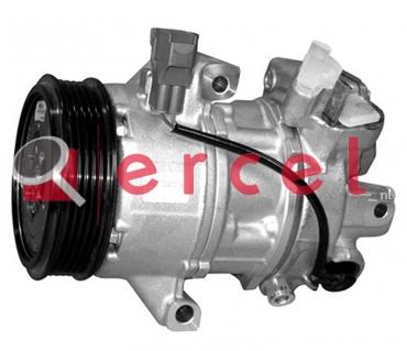 Airco compressor MBK 064