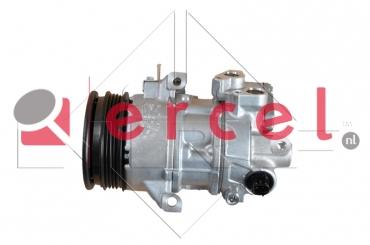 Airco compressor MBK 065