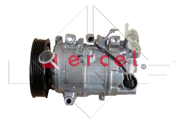 Airco compressor REK 102