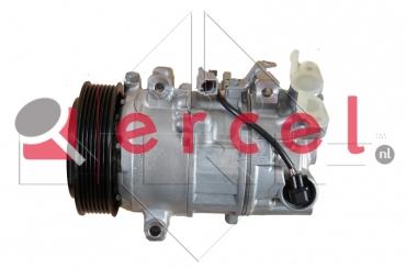 Airco compressor REK 103