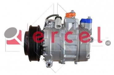 Airco compressor REK 101