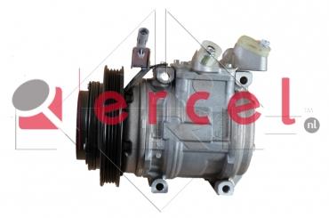 Airco compressor TOK 028