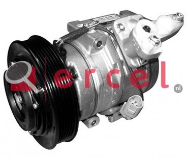 Airco compressor TOK 004