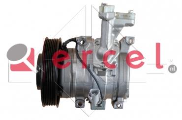 Airco compressor TOK 020