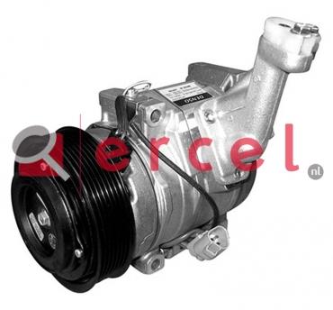Airco compressor TOK 082