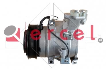 Airco compressor TOK 084