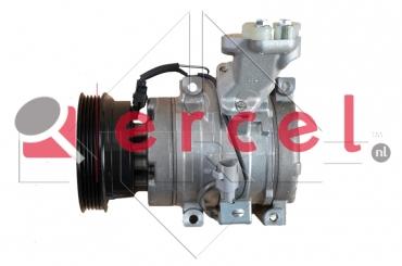 Airco compressor TOK 096