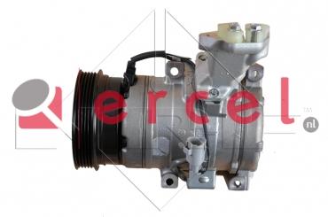 Airco compressor TOK 098