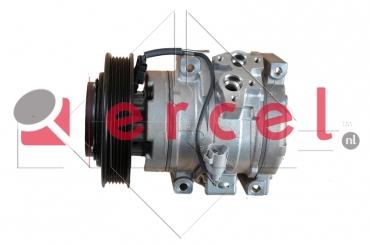 Airco compressor TOK 056