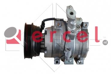 Airco compressor TOK 066