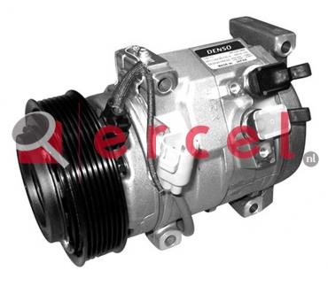 Airco compressor TOK 060