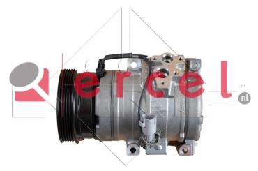 Airco compressor TOK 108
