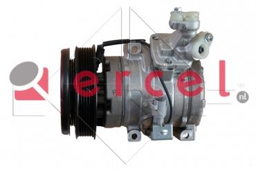 Airco compressor TOK 012