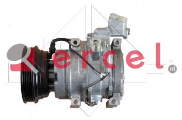 Airco compressor TOK 018