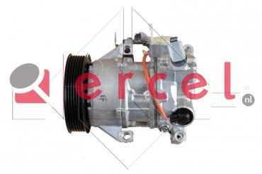 Airco compressor TOK 027