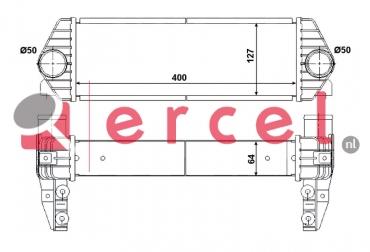 Interkoeler FOI 444