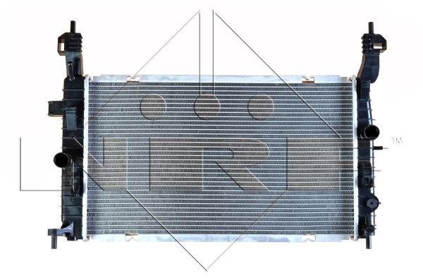 Radiateur OPR 776