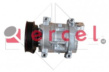 Airco compressor ASK 003 OEM