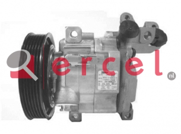 Airco compressor CIK 033 OEM
