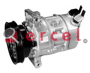 Airco compressor FIK 020 OEM