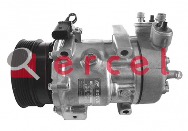 Airco compressor FOK 046 OEM