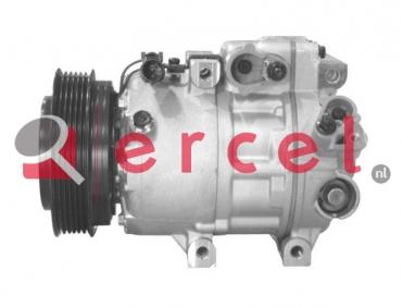 Airco compressor BMK 062 OEM