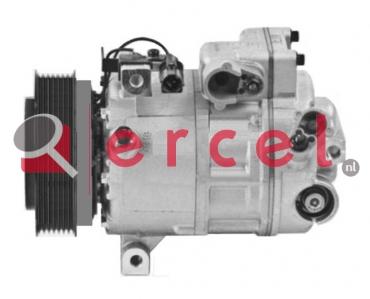 Airco compressor HYK 102 OEM