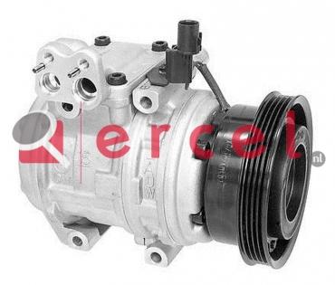 Airco compressor HYK 036 OEM
