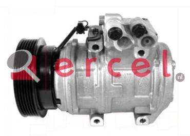 Airco compressor HYK 022 OEM