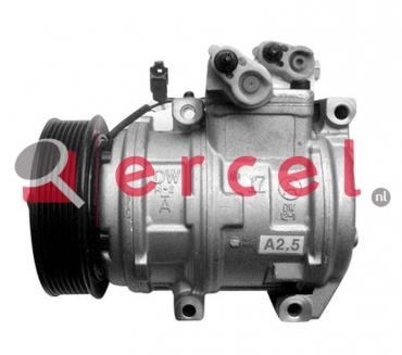 Airco compressor KAK 026 OEM
