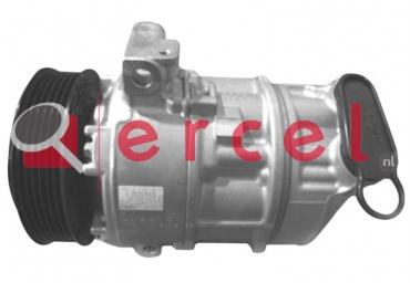 Airco compressor FIK 042 OEM