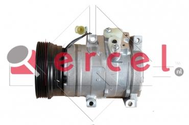 Airco compressor RVK 019 OEM