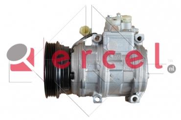 Airco compressor RVK 015 OEM