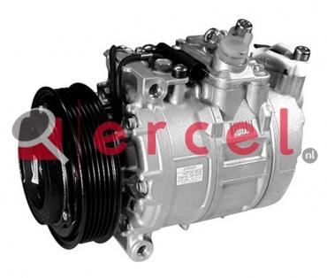 Airco compressor RVK 018 OEM