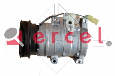 Airco compressor RVK 020 OEM