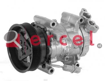 Airco compressor REK 070 OEM