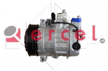 Airco compressor VWK 093 OEM