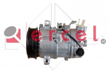 Airco compressor REK 104 OEM