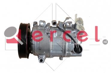 Airco compressor REK 102 OEM