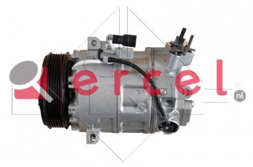 Airco compressor REK 080 OEM