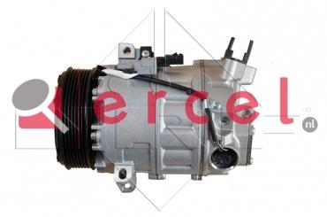 Airco compressor REK 074 OEM