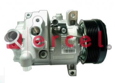 Airco compressor SUK 012 OEM