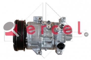 Airco compressor TOK 070 OEM