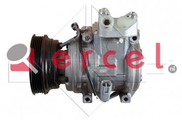 Airco compressor TOK 007 OEM