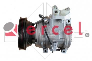 Airco compressor TOK 019 OEM
