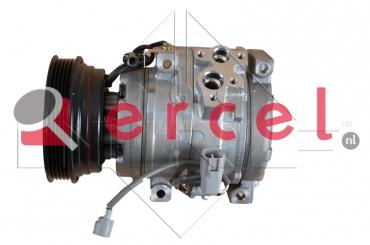 Airco compressor TOK 005 OEM