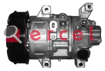 Airco compressor TOK 038 OEM