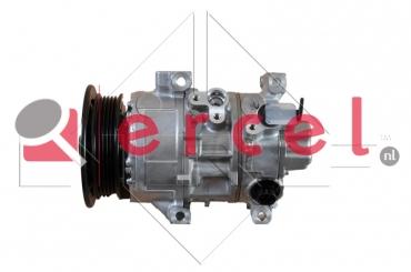 Airco compressor TOK 068 OEM