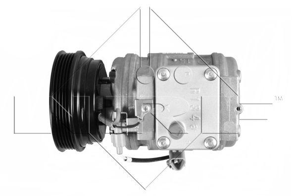 Airco compressor TOK 021 OEM