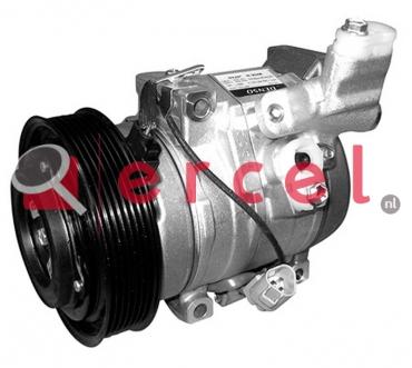 Airco compressor TOK 011 OEM